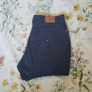 Vintage tommy Hilfiger shorts